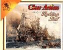 Close Action Naval Wargame
