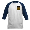 Royal Navy Rank Jersey Shirts