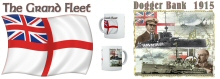 Dogger Bank Grand Fleet Mug