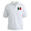 Naval Ensign Polo Shirts