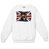 Admiral Nelson England Expects Sweatshirt