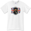 Admiral Nelson England Expects T-Shirt