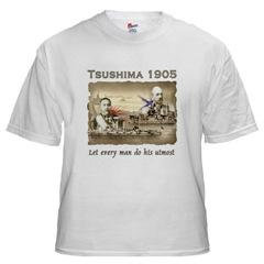 Battle Of Tsushima T-Shirt