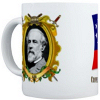 Civil War Generals Mugs