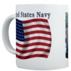 Naval Battle Mugs