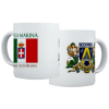 Seekrieg Naval Flag Mugs