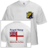 Naval Ensign T-Shirts